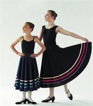 character-skirts