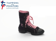 Dansneakers 8