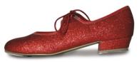 Tap shoe 8