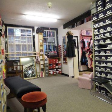 Shop interior 6
