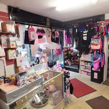 Shop interior 7