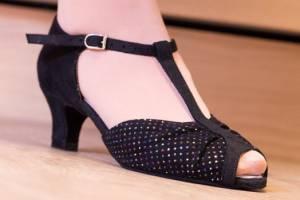 Ballroom shoe 04