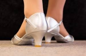 Ballroom shoe 07