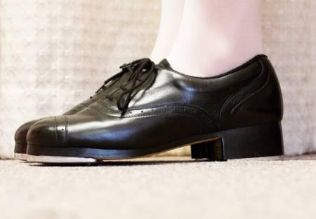 Tap shoe 1
