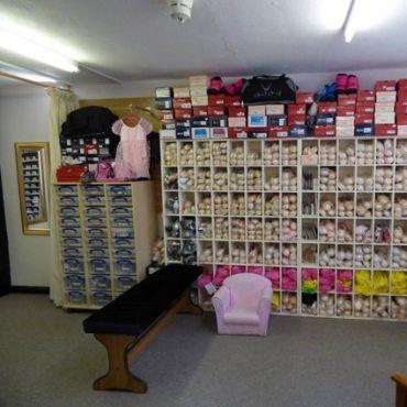 Shop interior 4