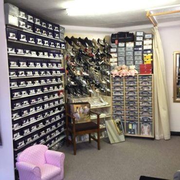 Shop interior 5